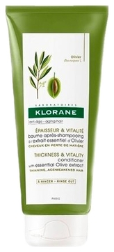 Klorane Кондиционер с Экстрактом Оливы, 200 мл klorane шампунь с экстрактом оливы 200 мл