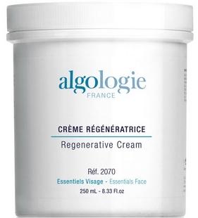 Algologie Крем Восстанавливающий Регенерирующий Regenerative cream, 200 мл от целлюлита algologie крем силуэт объем 200 мл