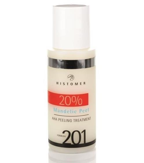 Histomer Миндальный Пилинг 20% Mandelic Peel 20% REGULAR, 50 мл