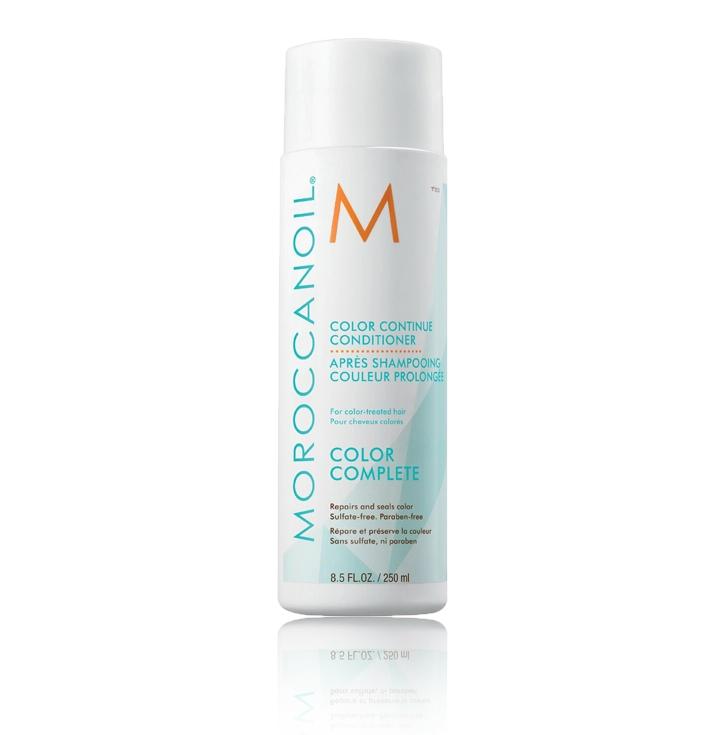 Moroccanoil Кондиционер Color Continue Conditioner для Сохранения Цвета, 250 мл moroccanoil color continue shampoo шампунь для сохранения цвета 250 мл