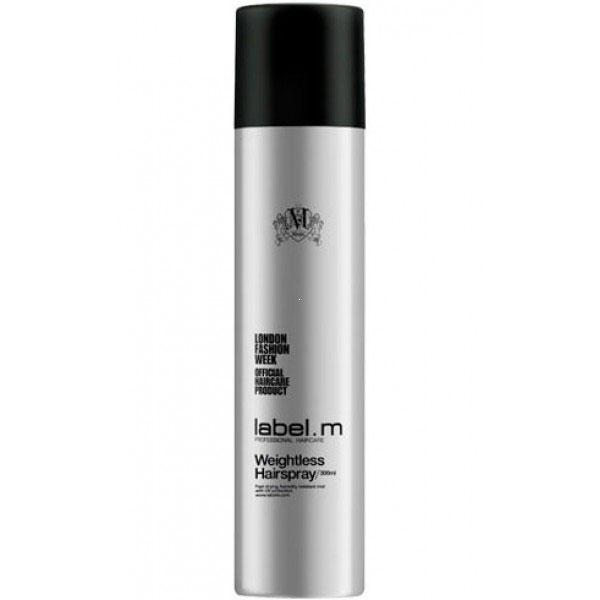 L Лак Complete Weightless Hairspray для Волос Суперлёгкий, 300 мл