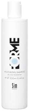 Sim Sensitive Шампунь Увлажняющий для Волос Мойстуризинг, 300 мл