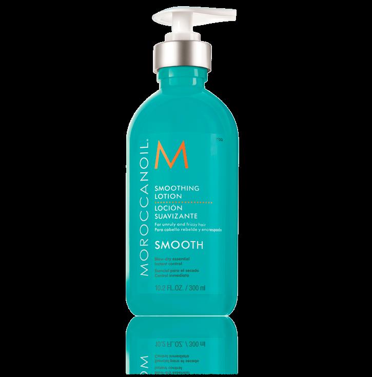 Moroccanoil Лосьон Smothing Lotion Разглаживающий, 300 мл ducray неоптид лосьон от выпадения волос для мужчин 100 мл