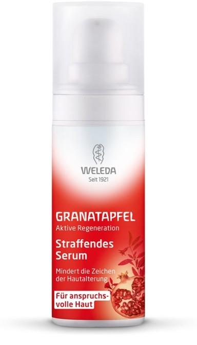 WELEDA Интенсивная Подтягивающая Сыворотка для Лица, 30 мл skincode essentials intensive lifting serum сыворотка интенсивная подтягивающая 30 мл
