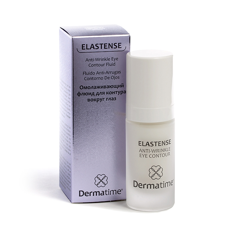 Dermatime Флюид Омолаживающий для Контура Вокруг Глаз, 30 мл