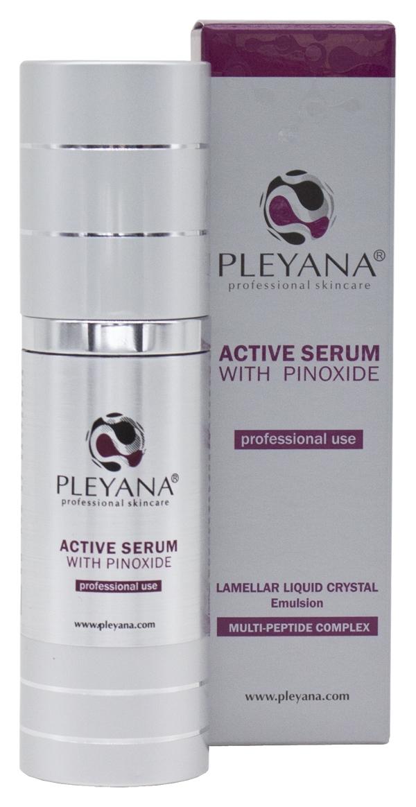 Pleyana Активная Сыворотка с Пиноксидом, 30 мл