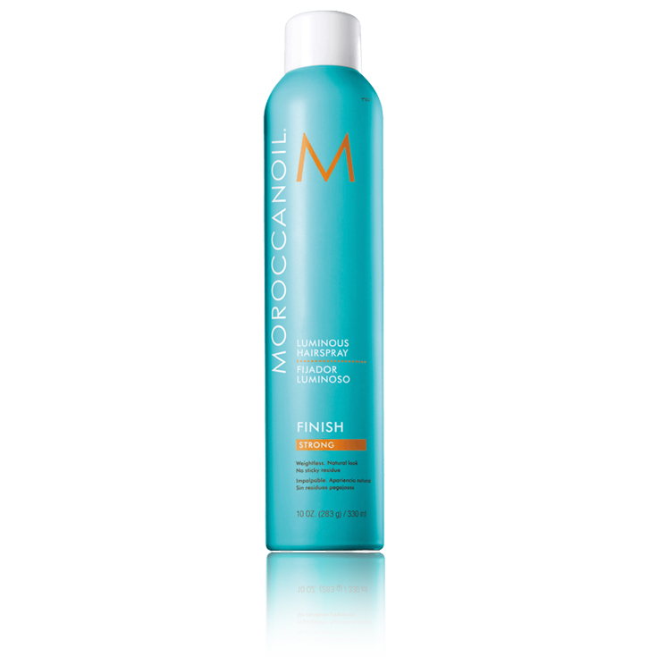 Moroccanoil Лак Extra Strong Сильной Фиксации, 330 мл moroccanoil лак extra strong 75 мл