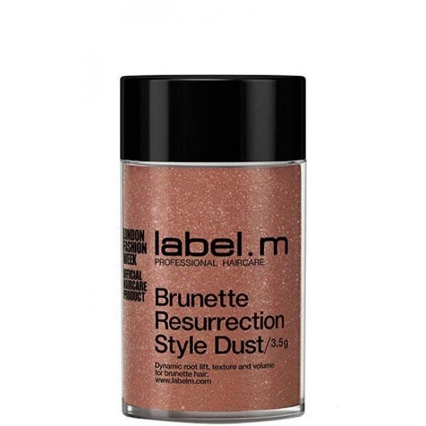 L Пудра Brunette Resurrection Style Dust Моделирующая для Брюнеток, 3,5 гр