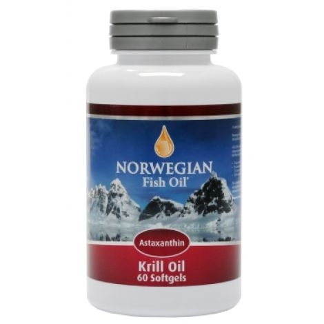 Norwegian Омега 3 Масло Криля NFO Omеga 3 Krill Oil, 60 капсул leonard mackay norwegian hound activities norwegian hound tricks games