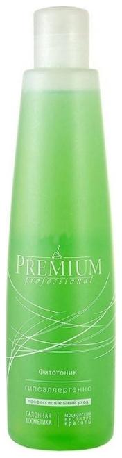 PREMIUM Фитотоник Professional для Чувствительной Кожи, 400 мл
