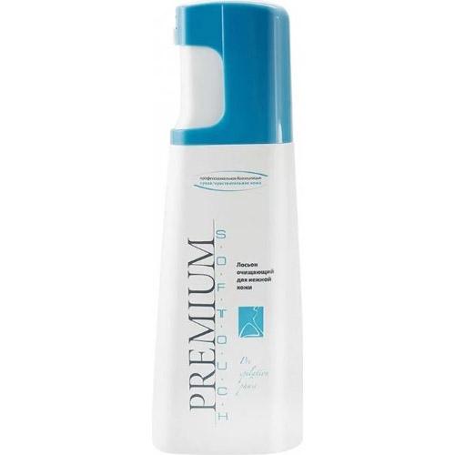 PREMIUM Лосьон Professional Очищающий Нежная Кожа , 400 мл себолосьон очищающий premium цена