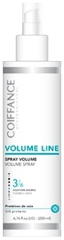 COIFFANCE professionnel Спрей для Придания Волосам Объема, 150 мл