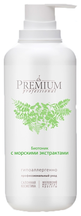 PREMIUM Биотоник с Морскими Экстрактами, 400 мл биотоник с nmf 270 мл premium home work