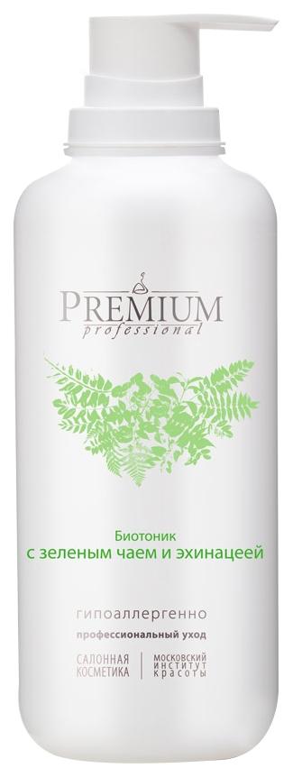 PREMIUM Биотоник Professional с Зеленым Чаем и Эхинацеей, 400 мл наш лецитин с эхинацеей капс n60