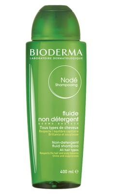 Bioderma Шампунь Node Нодэ, 400 мл bioderma node k шампунь