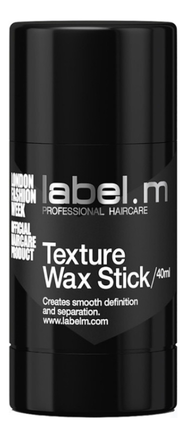 L Воск Texture Wax Stick Текстурирующий, 40 мл