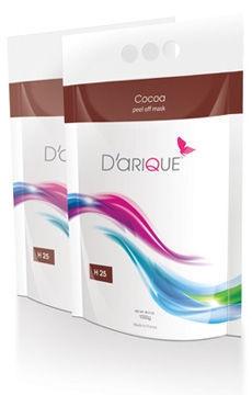 TETe Cosmeceutical Маска для тела с Какао, 500г