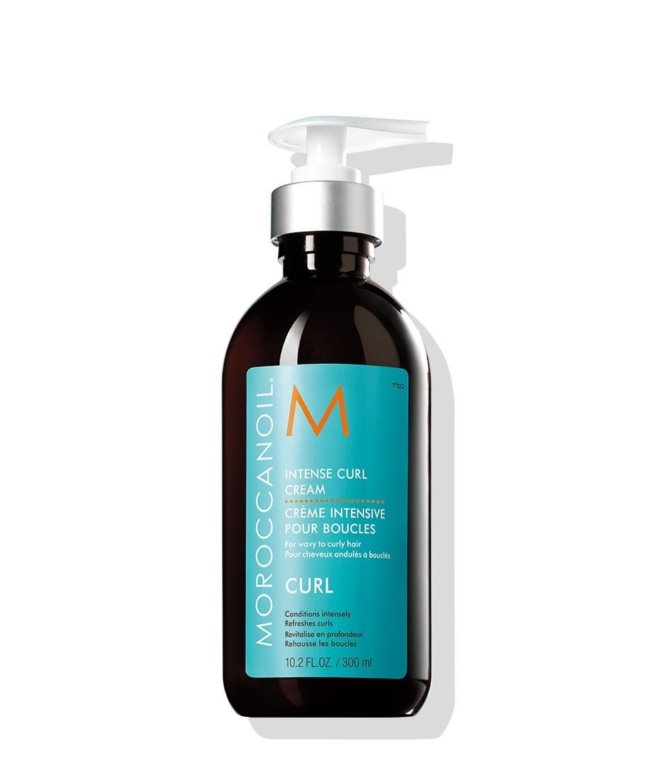 Moroccanoil Крем Intense Curl Cream для Подчеркивания Кудрей, 500 мл