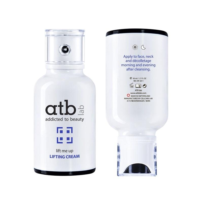 ATB Lab Крем Lift Me Up Lifting Cream Лифтинг, 50 мл