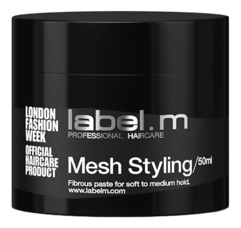 L Крем Complete Mesh Styling Моделирующий, 50 мл
