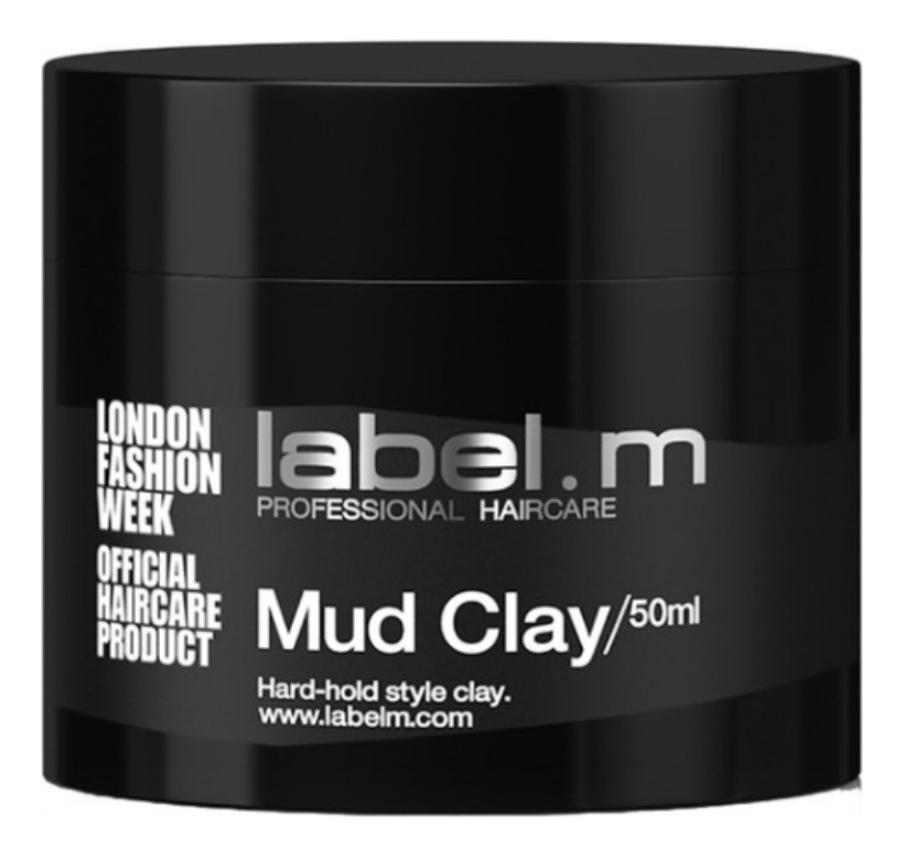 L Глина Complete Mud Clay Моделирующая, 50 мл