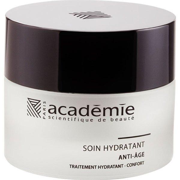 Academie Уход Soin Hydratant Anti-Age. Увлажняющий, 50 мл academie тоник tonique hydratant academie безалкогольный увлажняющий 200 мл