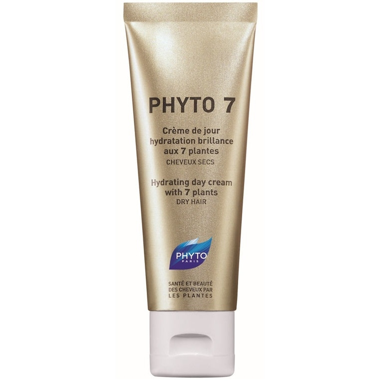 Phyto Крем Daily Hydrating Cream With 7 Plant Extracts Фито, 50 мл