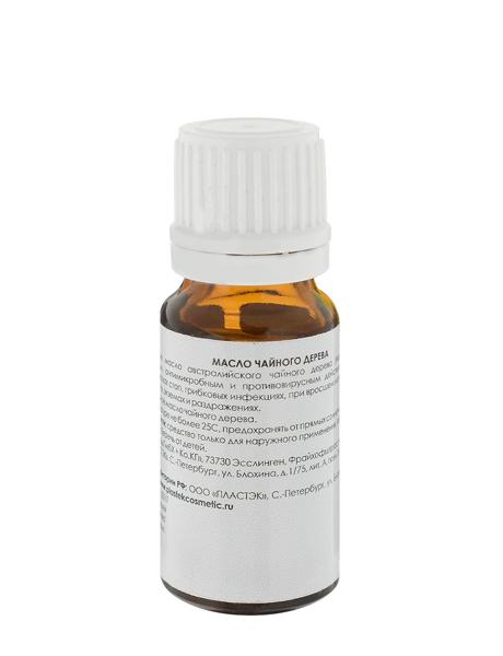 GEHWOL Масло чайного дерева (антивоспалит.), 10 мл