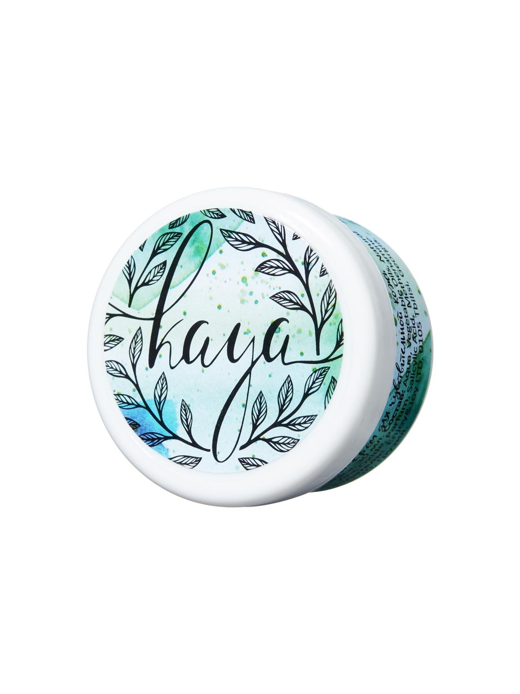 Kaya Botanica Дезодорант-Крем Kaya Botanica для Чувствительной Кожи, 30 мл 50mm hordes tribe oberos kaya the wildheart