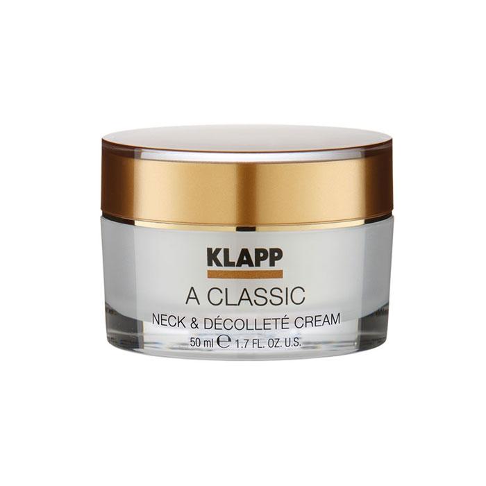 Klapp Крем A Classic Cream Ночной, 50 мл