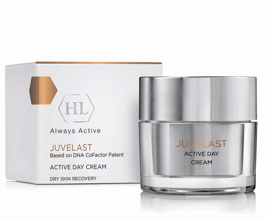 Holy Land Крем Active Day Cream Дневной, 50 мл крем дневной holy land juvelast active day cream 50 мл