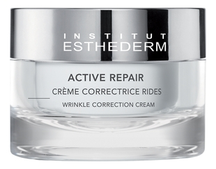 Institut Esthederm Крем Active Repair Wrinkle Correction Cream Актив Репер, 50 мл