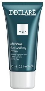 Declare Успокаивающий Крем После Бритья After Shave Skin Soothing Cream, 75 мл цена в Москве и Питере