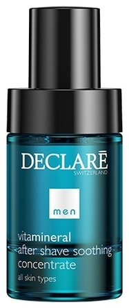 Declare Успокаивающий Концентрат После Бритья After Shave Soothing Concentrate, 50 мл declare youth supreme concentrate