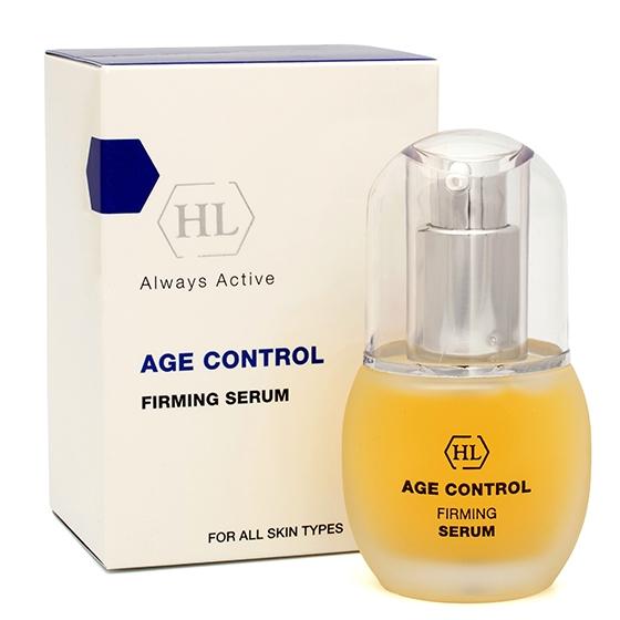 Holy Land Сыворотка Age Control Firming Serum Укрепляющая, 30 мл