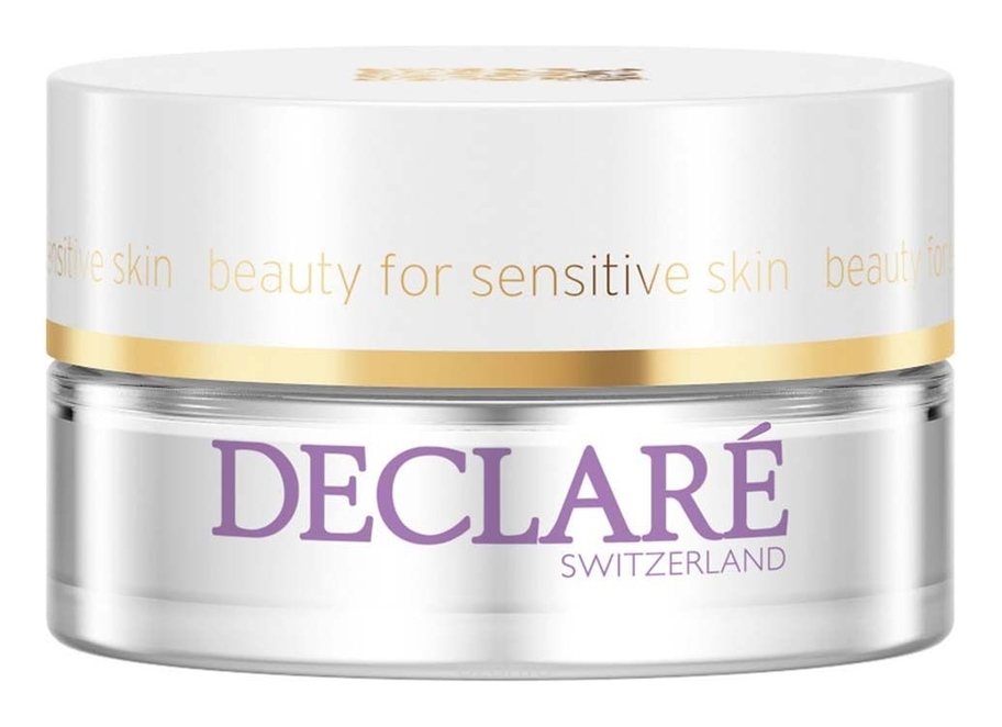 Declare Регенерирующий Крем для Глаз Age Essential Eye Cream, 15 мл