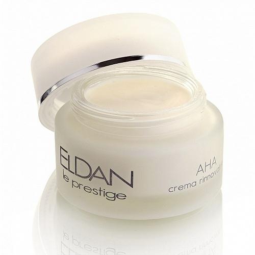 ELDAN Крем AHA Renewing Cream 6% Обновляющий для Зрелой Кожи Лица, 50 мл
