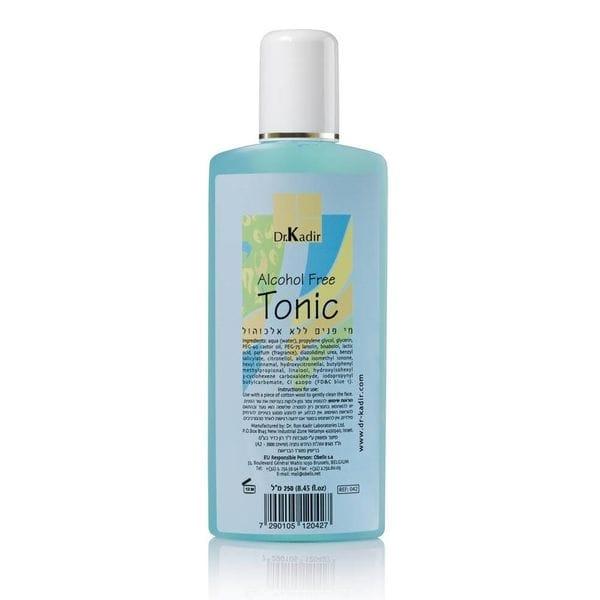 Dr.Kadir Тоник Очищающий без Спирта Alcohol Free Cleansing Tonic, 250 мл