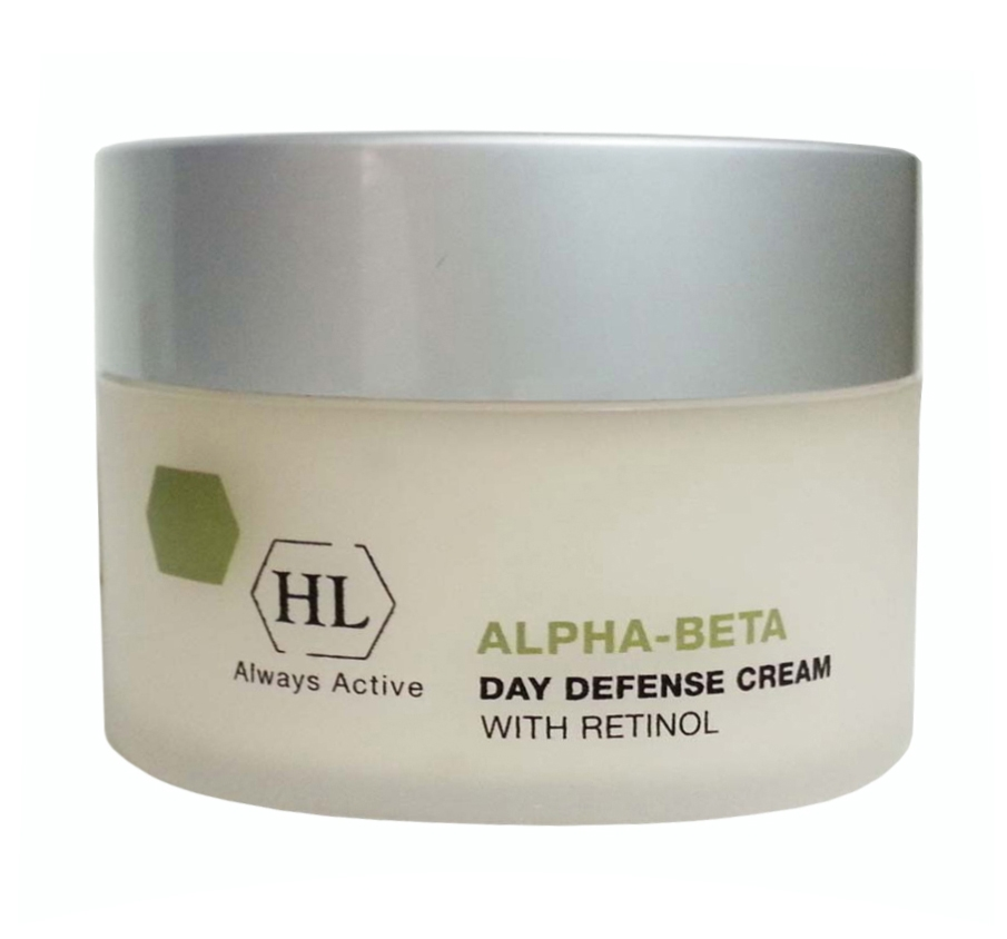цена на Holy Land Крем Alpha-Beta & Retinol (Abr) Day Defense Cream Spf 30 Дневной Защитный, 250 мл