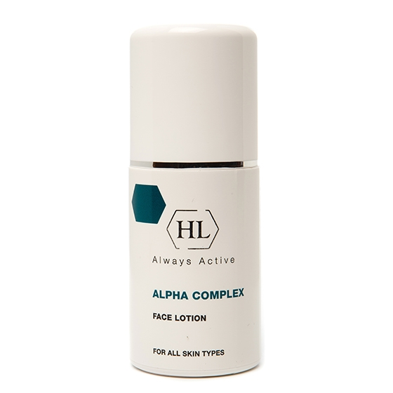 Holy Land Лосьон Alpha Complex Face Lotion для Лица, 125 мл недорого