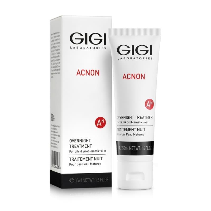 GIGI Крем AN Overnight Treatment  Ночной, 50 мл