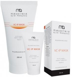 Mesaltera By Dr. Mikhaylova Маска Anti-Age Mask VC-IP Анти-Эйдж,  200 мл недорого