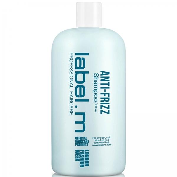 L Шампунь Anti-Frizz Shampoo Разглаживающий, 1000 мл
