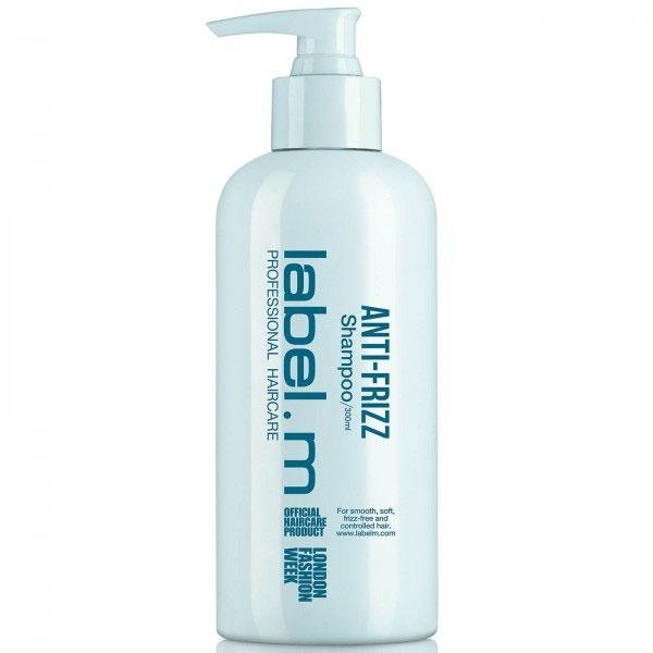 L Шампунь Anti-Frizz Shampoo Разглаживающий, 300 мл