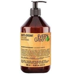 Dikson Шампунь Anti-Oxidant Shampoo Antiossidante Антиоксидант, 500 мл