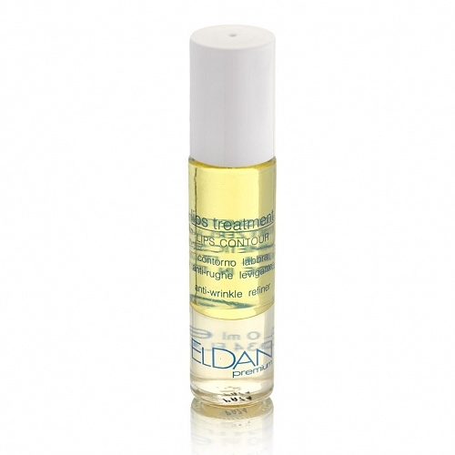 ELDAN Средство Anti-Wrinkle Refiner Восстановления Контура Губ, 10 мл
