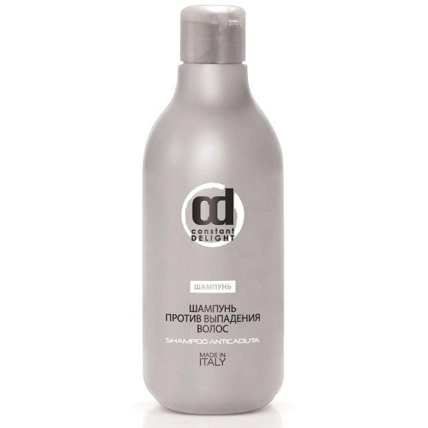 Constant Delight Шампунь Anticaduta Shampoo Против Выпадения Волос, 250 мл kleona шампунь против выпадения аир для нормальных и жирных волос 250 мл