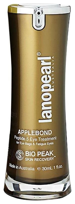 Lanopearl Крем против Морщин и Мешков вокруг Глаз Applebond Peptide 5 Eye Treatment , 30 мл