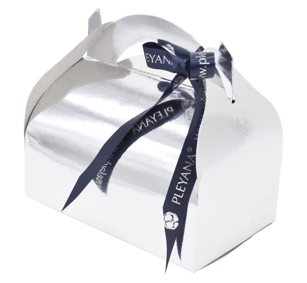 Pleyana Комплекс Масок Aqua-Mask Box