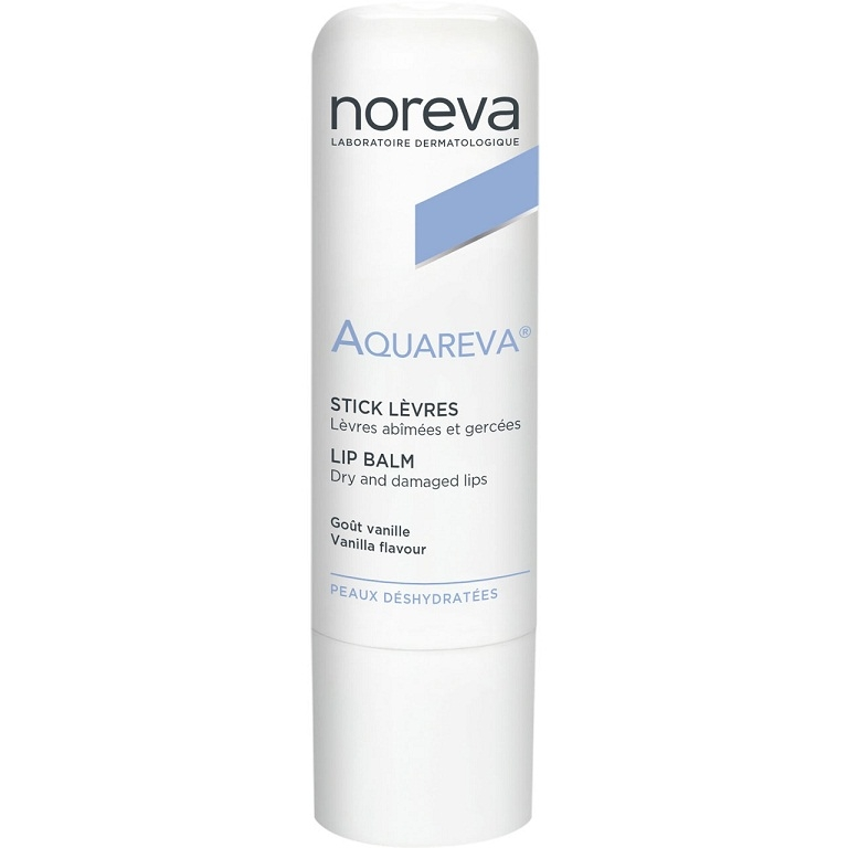 Noreva Бальзам Aquareva Увлажняющий для Губ Стик 3,6г
